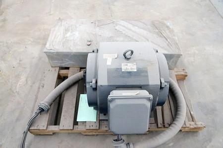 Phasemaxx Rotary Phase Converter