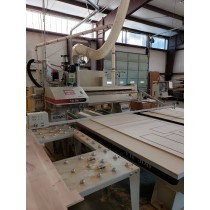 Used KOMO VR 508 Mach One CNC Router