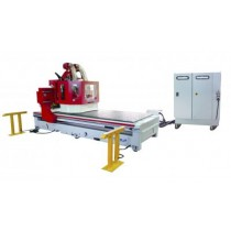Anderson America Stratos Pro SUP & NEST CNC Router
