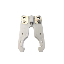 HSD White Tool Grippers Front View